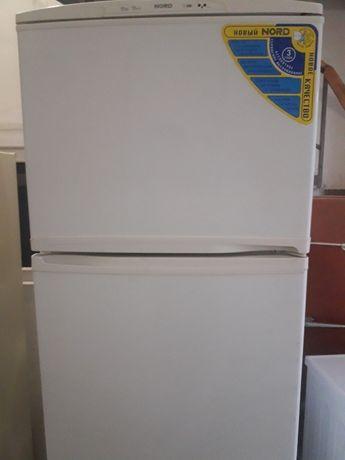 Продам холодильник Норд двухкамерный 2300