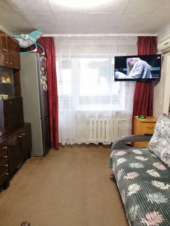 Продам 1-кімнатну квартиру в центрі міста. O