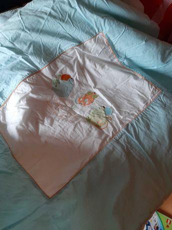 Roupa de cama de bebé