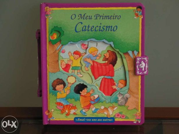 Infantil - Bíblia / Catecismo
