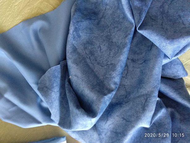 Ткань на скатерть занавеску наволочки