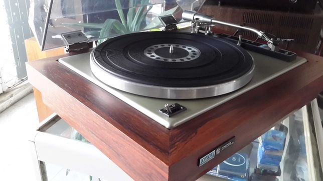 AKAI Ap-420 gira discos