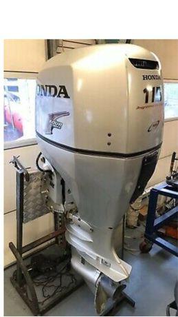 Silnik zaburtowy Honda BF115 135 bf 150 115 km czesci wal blok
