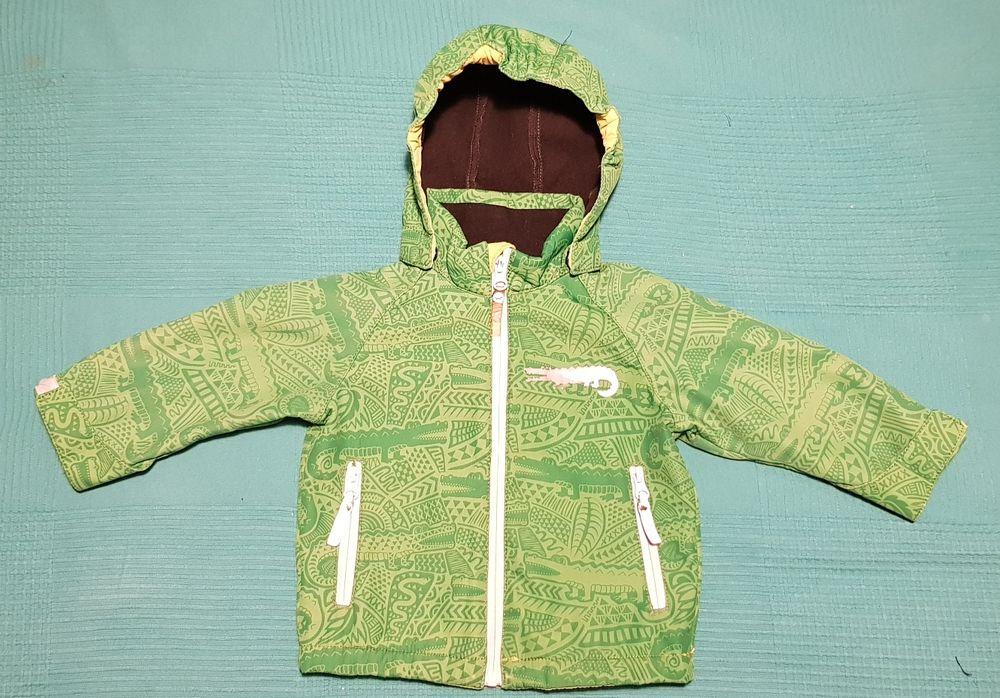 Bluza softshell, rozmiar 86 Bytom - image 1