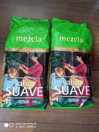 Кофе Hacendado Sabor Suave Испания