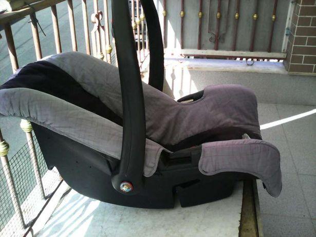 Ovo para transporte de bebê manual ou carro