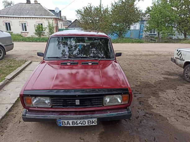 ВАЗ 2105               .