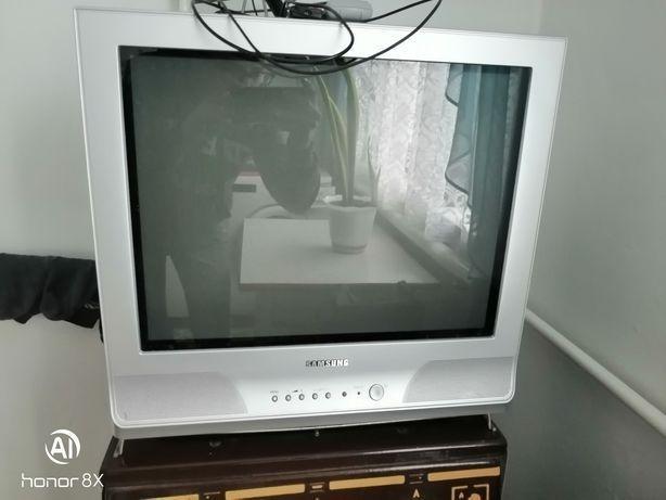 Телевізор збережений як новий