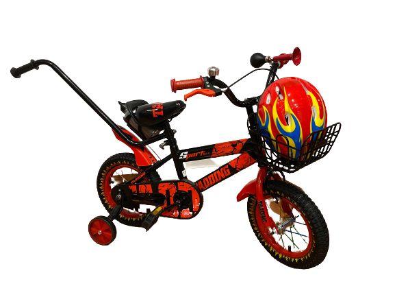 Rowerek Rower dziecięcy 12 BMX TAOD TRĄBKA NOWY... NAJTANIEJ