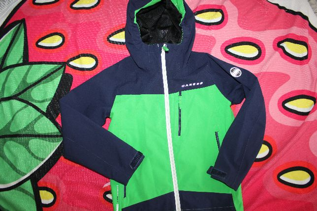 Куртка ветровка на 7-8 лет