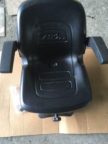 Fotel stiga park pro