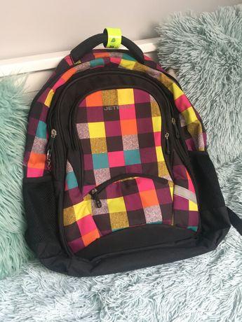 Plecak szkolny jetbag