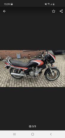 Motor Yamaha xj900f