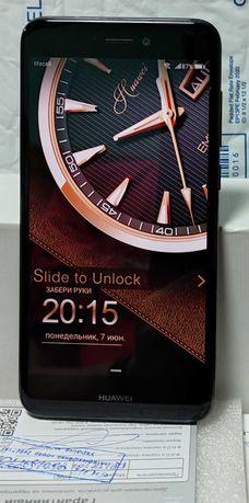 Телефон Huawei P8 Lite 2017 в отличном состоянии с подарком