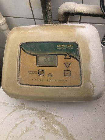 Zmiękczacz wody Tapworks