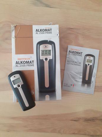 Alkomat SENTECH AL2500 Prime