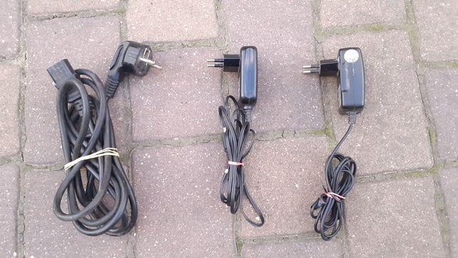 Ładowarki, kable do PC  Motorola  4v-9v  PC