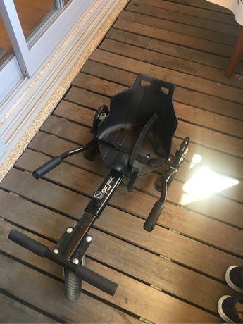 Kart hoverboard Urban Glide