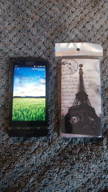 Telefon Sony Xperia p