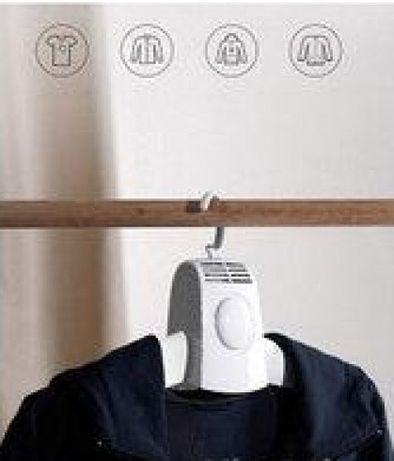 Электрическая вешалка-сушилка для одежды Electric Hanger PRO