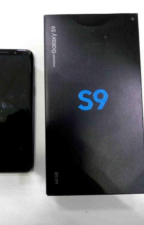 Смартфон Samsung Galaxy S9 SM-G960 64Gb