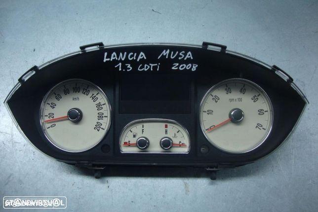 Quadrante Lancia Musa 1.3 Cdti
