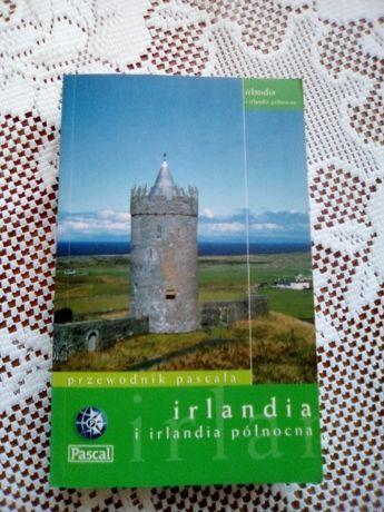 Irlandia i Irlandia Północna przewodnik Pascala