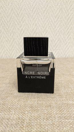Туалетная вода Lalique Encre Noire a L'Extreme