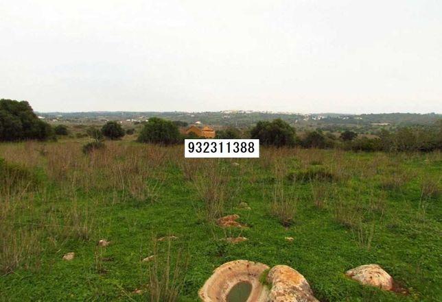 Terreno Rústico/ Rustic Land, Espiche/Luz/Lagos