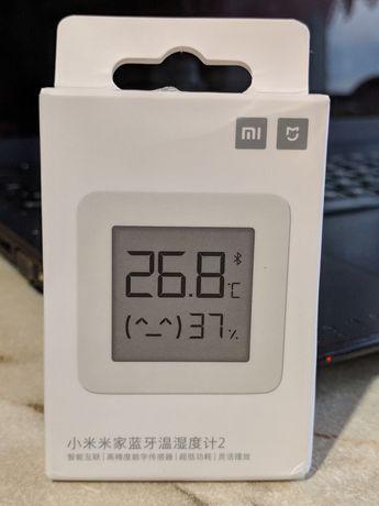 Mi: Климат контроль дома: температура и влажность
