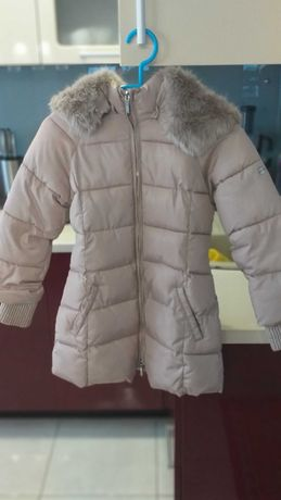 Курточка для дівчинки  Mayoral