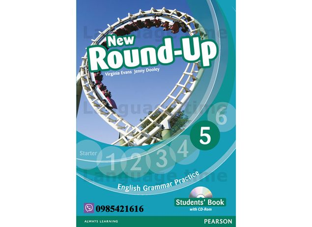 New Round Up 5 Student's Book