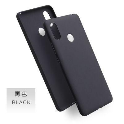 Силиконовый чехол Soft Touch для Xiaomi Redmi 4A 4X 5A 6 6A 7 Pro S2