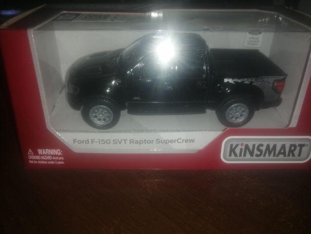 Kinsmart Ford F-150