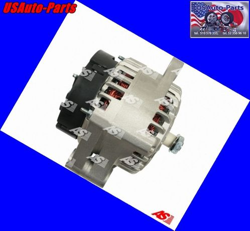 FIAT GRANDE PUNTO 1.9 05-. Alternator