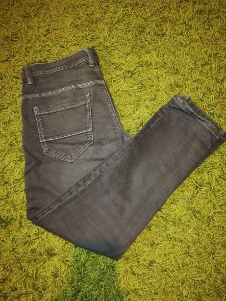 Spodnie jeansowe rozm 158