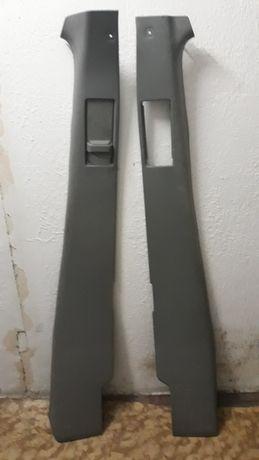 Защита (накладка) стойки кузова