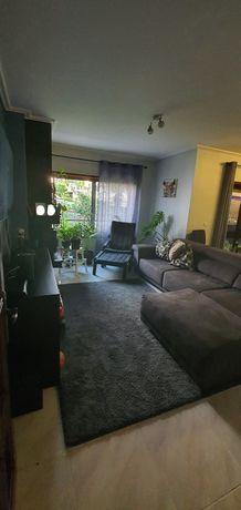 Apartamento T3 +terraço Nogueira da Maia