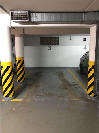 wynajmę garaż miejsce garażowe parkingowe parking jelitkowski dwór