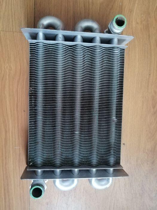 Радіатор газового котла Петриков - изображение 1