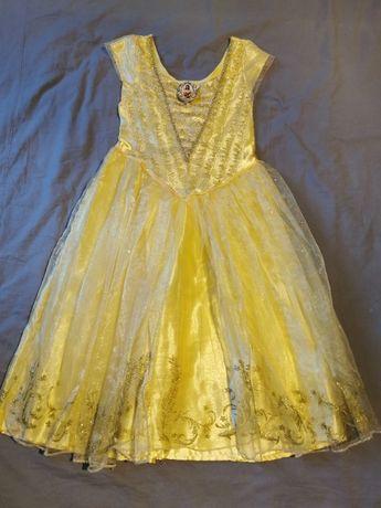 Sukieneczka BELLA na około 6 lat DISNAY