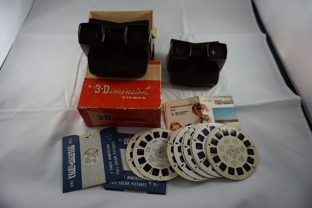 2 View Master