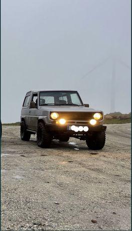Daihatsu rocky 2.8 D