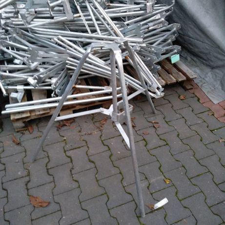 trójnogi budowlane do stempli Kraków