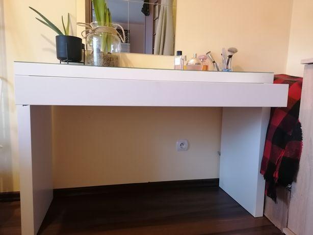 Toaletka Ikea Malm