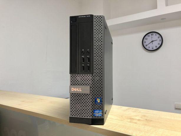 Компактный компьютер, системный блок DELL 7010 Core i5/4/500/Intel HD