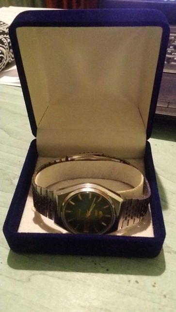 Часы Orient Япония (оригинал) наручные,мужские