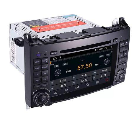 Auto radio Android 9.0 para mercedes-benz w169 w245 w639 etc...
