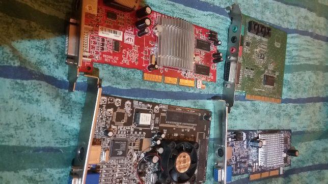 części komputera pc podzespoły