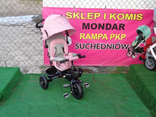 Nowy rowerek Kinderkraft, Sklep-Komis MONDAR Rampa PKP